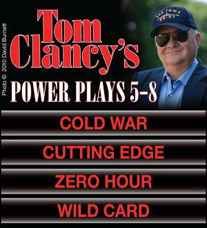 Tom Clancy s Power Plays 5   8