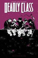 Deadly Class PDF