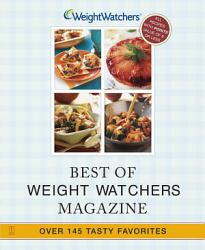 Best Of Weight Watchers Magazine Book PDF