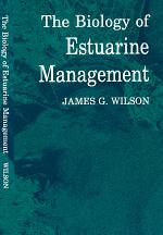 The Biology of Estuarine Management