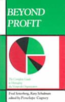 Beyond Profit PDF