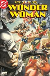 Wonder Woman (1986-) #212
