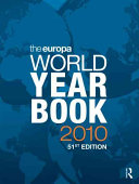 The Europa World Year