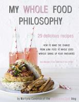 My Whole Food Philosophy PDF