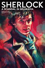 Sherlock: A Scandal In Belgravia #3