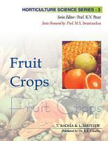 Fruit Crops PDF