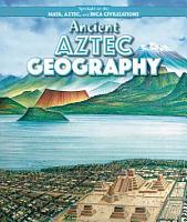 Ancient Aztec Geography PDF