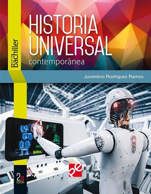Historia Universal Contempor  nea PDF