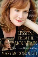 Lessons from the Mountain PDF