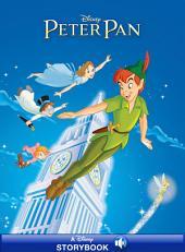 Peter Pan: A Disney Read-Along