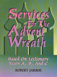 Services For The Advent Wreath Book PDF
