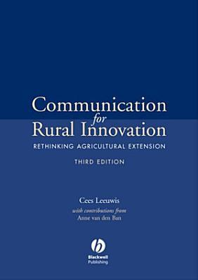 Communication for Rural Innovation
