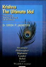 Krishna : The Ultimate Idol