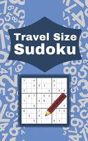 Travel Size Sudoku