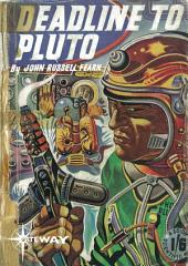 Deadline to Pluto