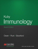 Kuby Immunology PDF