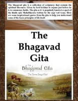 The Bhagavad Gita PDF
