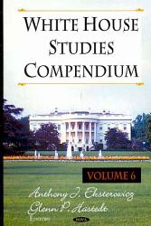 White House Studies Compendium Book PDF