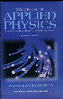 Textbook of Applied Physics PDF