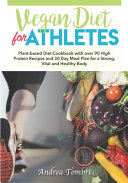 Vegan Diet For Athletes PDF