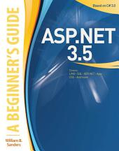 ASP.NET 3.5: A Beginner's Guide: Edition 2