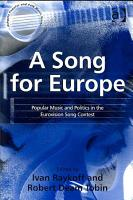 A Song for Europe PDF