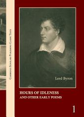 Lord Byron: The Complete Works in 13 volumes, Volume 5; Volume 12