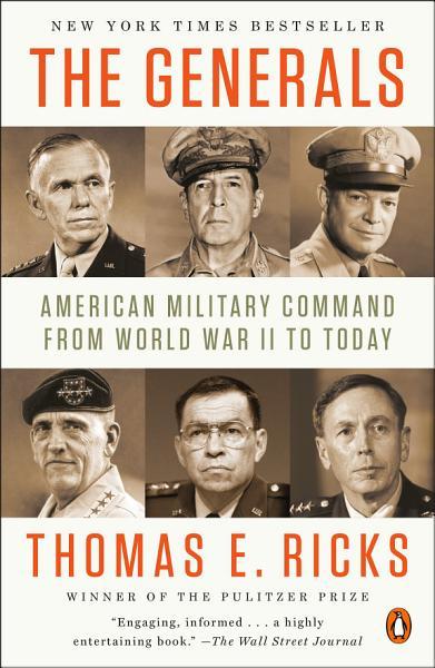 Download The Generals Book