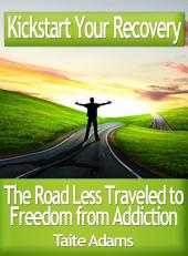 Kickstart Your Recovery - The Road Less Traveled to Freedom from Addiction