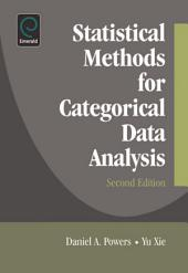 Statistical Methods for Categorical Data Analysis: Edition 2