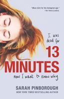 13 Minutes PDF