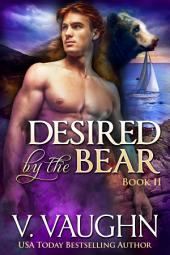 Desired by the Bear Book 2: Werebear Romance