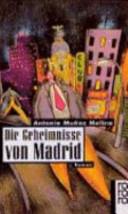Die Geheimnisse von Madrid PDF