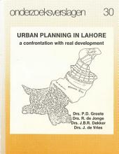 Urban planning in Lahore: a confrontation with real development
