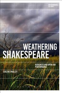 Weathering Shakespeare PDF