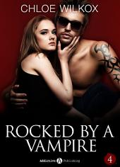 Rocked by a Vampire - Vol. 4