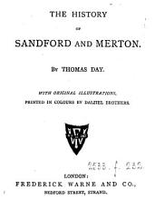 The history of Sandford and Merton  by T  Day PDF