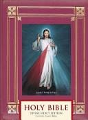 Catholic Family Bible Divine Mercy Edition Book PDF