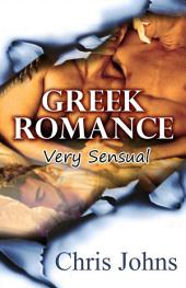 Greek Romance: Very Sensual Gay Romance