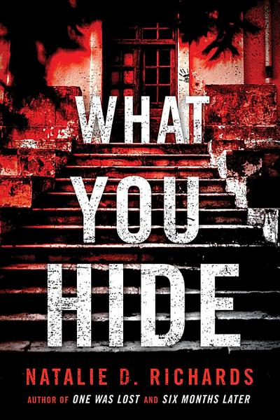 Download What You Hide Book