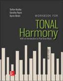 Workbook for Tonal Harmony PDF
