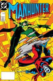 Manhunter (1988-) #7