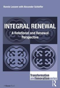 Integral Renewal PDF