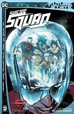 Future State: Suicide Squad (2021-2021) #2
