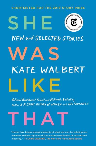 Download She Was Like That Book