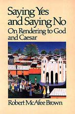 Saying Yes and Saying No PDF