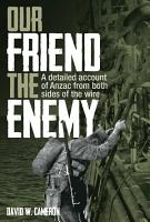Our Friend the Enemy PDF