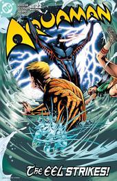 Aquaman (2002-) #22