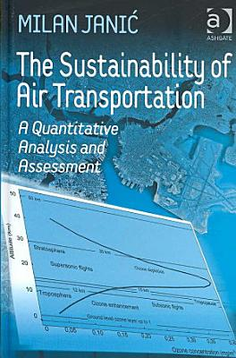 The Sustainability of Air Transportation PDF
