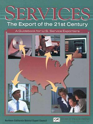 Services  the Export of the 21st Century PDF